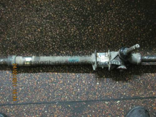 Ремонт рулевой рейки Мицубиси Л300 - фото 1