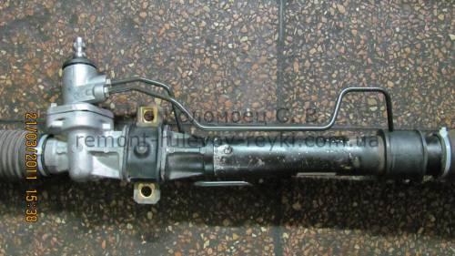 Ремонт рулевой рейки Мицубиси Паджеро - фото 5