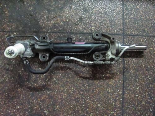 Ремонт рулевой рейки Мицубиси Грандис - фото 2