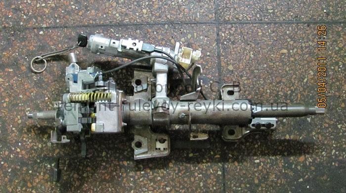 Ремонт рулевой рейки Тойота Тундра - фото 1