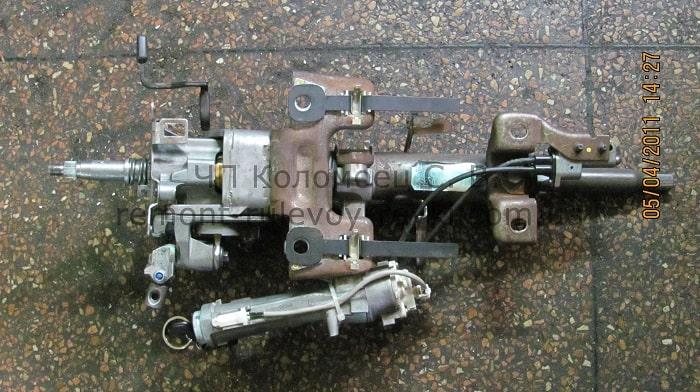 Ремонт рулевой рейки Тойота Тундра - фото 2
