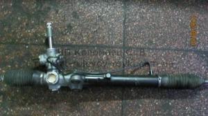 Mitsubishi reyka rulevaya Autlender