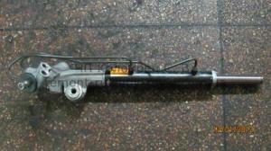 Rulevaya reyka Nissan Almera. 500x281