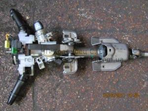 Rulevaya kolonka Mitsubichi L-200 500x375