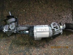 Rulevaya reyka Volkswagen Passat B-6 500x375